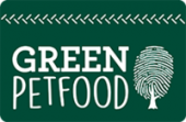 Green Petfood Online Shop