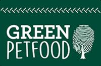 Large selection of Green Petfood