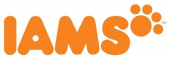Brand pet products and supplies from Iams