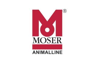 large sélection de nourriture pour animaux Moser Animalline