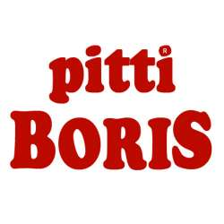 Large selection of Pitti Boris