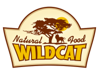 Wildcat Cat Cheetah Wildfleisch & Lachs im ZooBio.ch