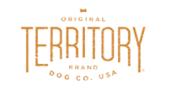 Merkevare dyreutstyr fra Territory