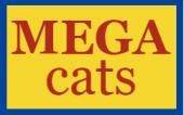 Mega Cats Produkte kaufen