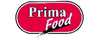 Large selection of Prima Food