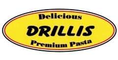 Large selection of Drillis