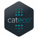 Cateco Round litterboxes