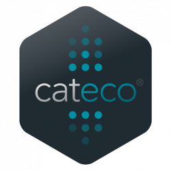 Large selection of Cateco