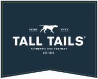 Tall Tails Tall Tails Fleece Blanket Hunters Plaid