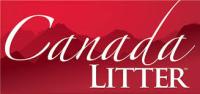 Canada LITTER Litière sans Odeur