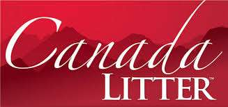Gran selección de Canada LITTER
