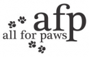 Produtos de marca da All for Paws