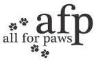 All for Paws LED verlichting halsband