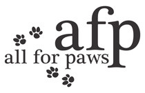 large sélection de nourriture pour animaux All for Paws