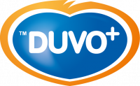 DUVO+ Knotted with Chicken 2 pcs