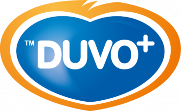 Large selection of DUVO+