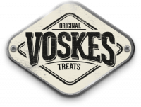 Voskes Delicatesse Oven-backed Bites Kangaroo 110g
