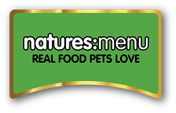 Large selection of Natures Menu