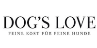 Natural Shampoo von Dog's Love im ZooBio.at