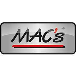 Large selection of MAC's