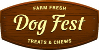 Dog Fest PETFEST Small Breeds Rabbit ears with lamb 55g