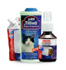 Odor & stain removers