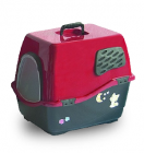 Find here actual Deals for Covered litter boxes