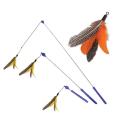 Buenos precios en la tienda en línea para Caña de pescara para gatos   en calidad superior