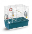 Cages and aviaries for canaries