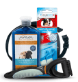 Dog hygiene products