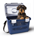 Dog travel boxes