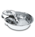 Fountain water bowl for dogs