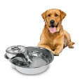 Feeder for dogs