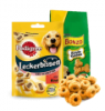 Dog Treats & Snacks