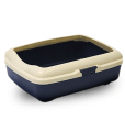 Cats litter trays