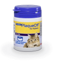 Dental care products for cats