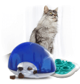 Play and treat cat toys