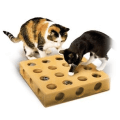 Interactive toys for cats