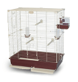 Aviaries for birds