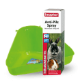 Small pet health products