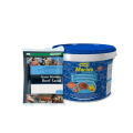 Marine salt for salt-water aquariums