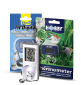 Thermometers en meettechnologie