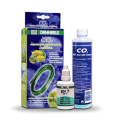 CO2 systems for aquariums