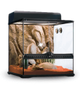 Terrarium for reptiles