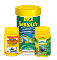 Vitamin and mineral supplements for reptiles