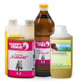Liquid supplements for horses