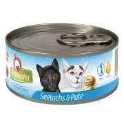GranataPet DeliCatessen Salmon & Turkey - EAN: 4260165185660