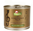 Symphonie Nr. 6 Veal & Poultry 200 g