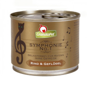 Symphonie Nr. 1 Beef & Poultry 200 g