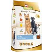 Liebling´s Mahlzeit dry food turkey Senior 4 kg